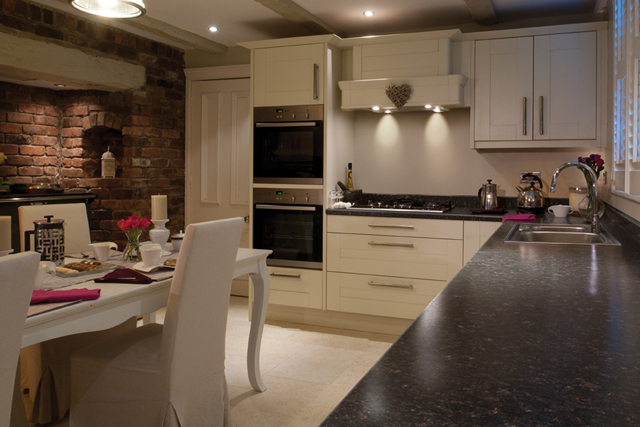 Worktops Laminate Meridien Interiors