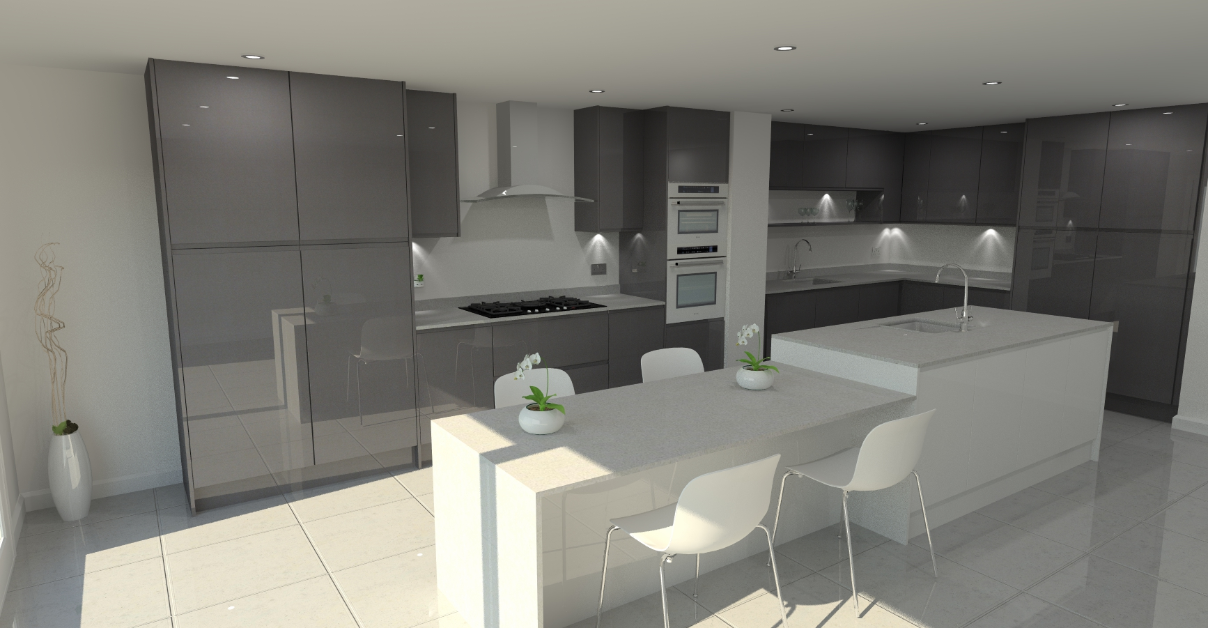 kitchens bournemouth