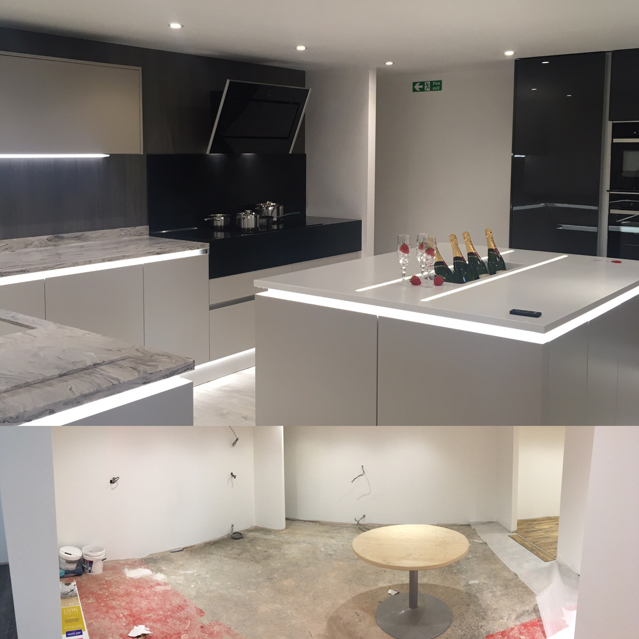 Experienced Kitchen Fitter Required