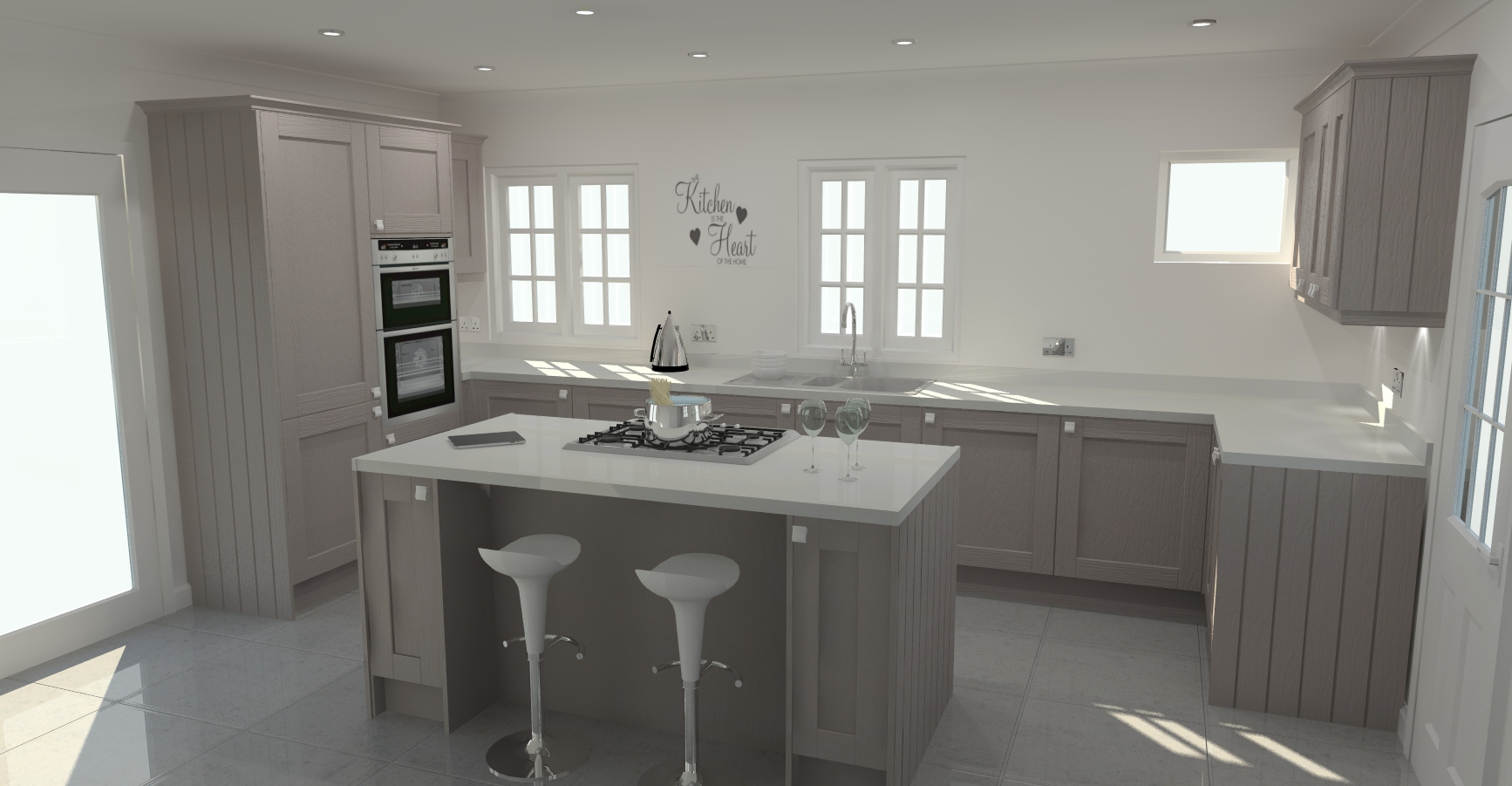 Best Value Fitted Kitchens