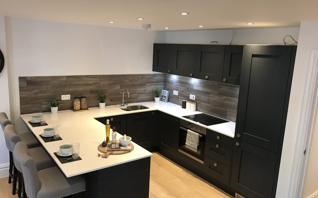 Focus On; Kitchen Worktops