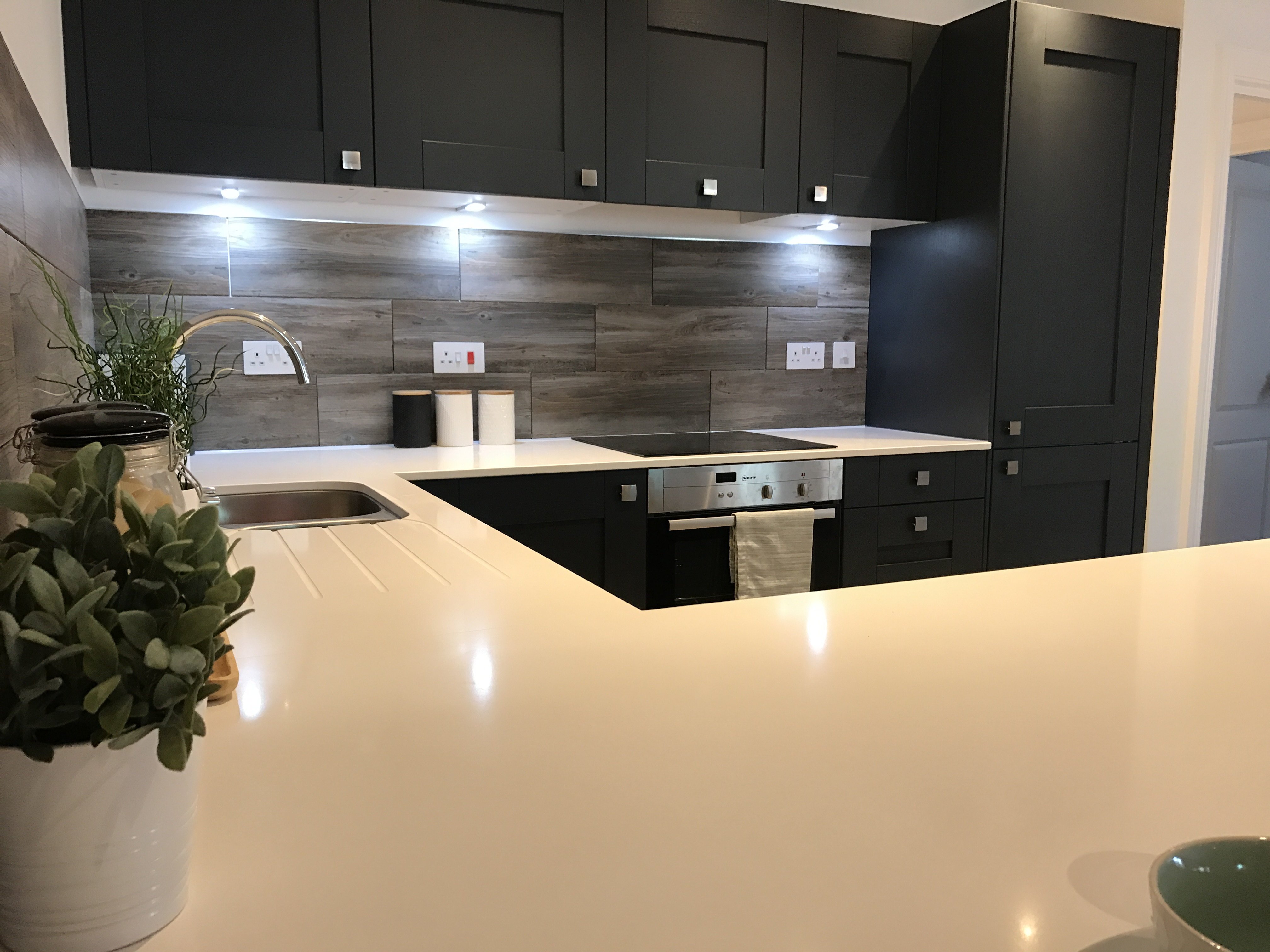 kitchens ringwood