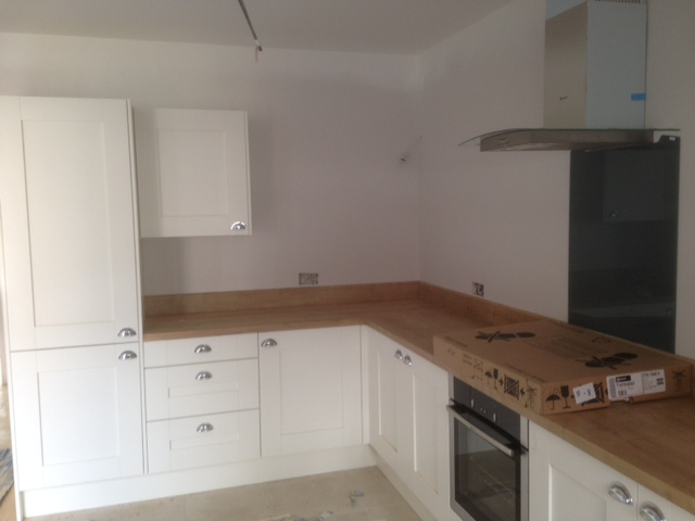 kitchens poole