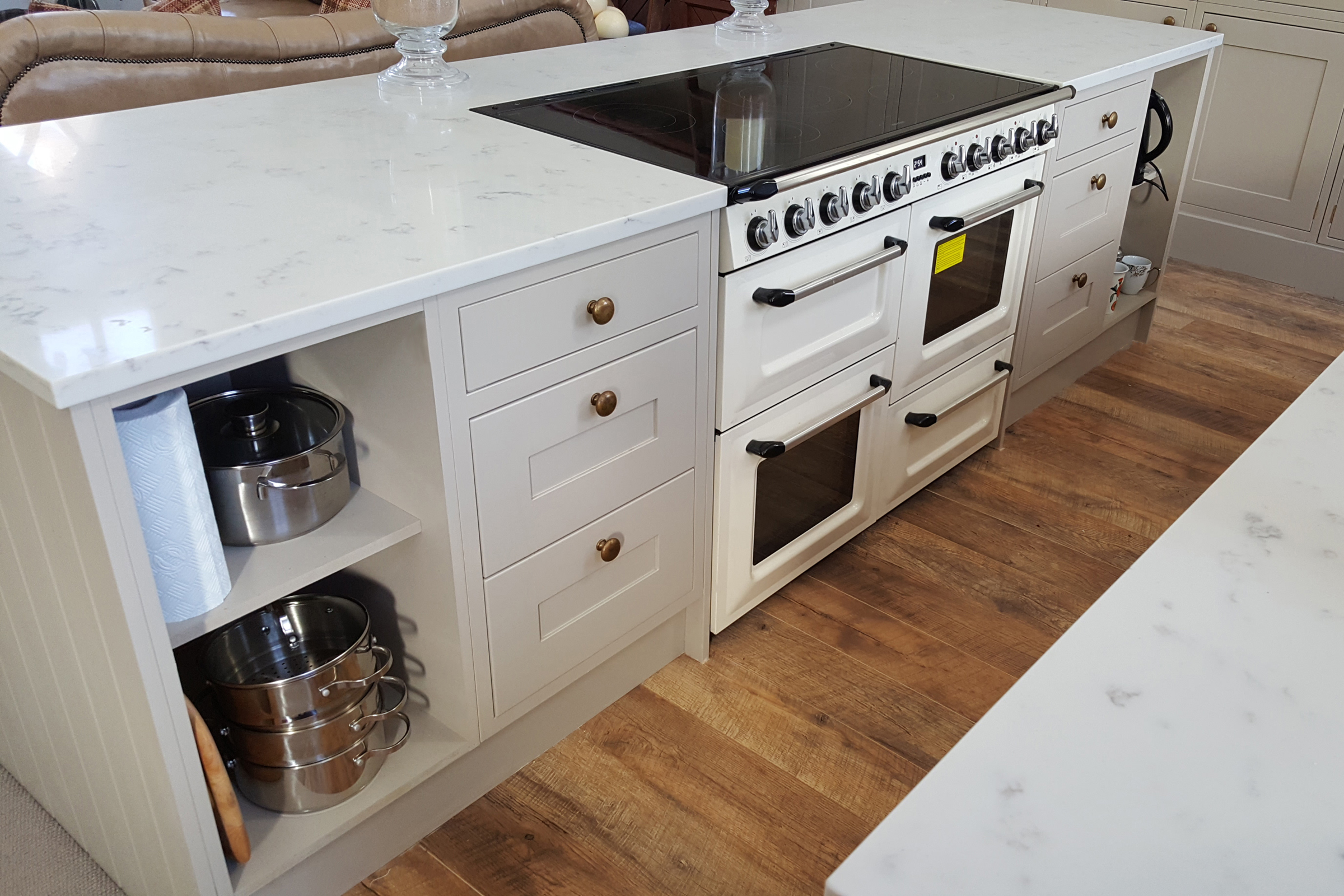 inframe Deseo kitchen Bournemouth, Dorset