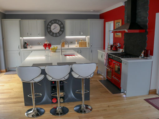 Red Hot Design in Downton, Hampshire